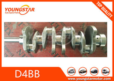 چین Hyundai d4bb  Engine Crankshaft Std 50 Mm Center Distance 23111-4290  231114290 تامین کننده