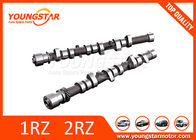چین Forging Steel Toyota Engine Camshaft 13501 - 75010 Toyota Camshaft For 1RZ 2RZ 3RZ کارخانه