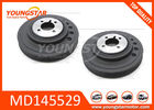 For Mitsubishi Engine Crankshaft Pulley 4g15 Md145529 Md 144529 Md145525