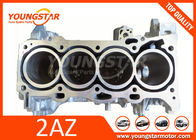 چین 4Cyl 2AZ Engine Cylinder Block For TOYOTA Rav4 / Car Engine Block 2.4L کارخانه