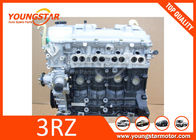 چین Toyota 4 Runner Engine Cylinder Block With T100 Engine 2.4L 2.7L , TS 16949 Approval کارخانه