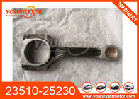 23510-25040 23510-25230 Con Rod Assy 40Cr Forming For Hyundai NFC 2.4 Tocson