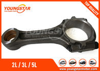 چین TOYOTA Hiace 2L / 3L / 5L Engine Connecting Rod 13201 - 59017 با استاندارد ISO 9001 کارخانه