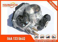 چین High Performance Car Throttle Body , VOLKSWAGEN JETTA Throttle Body 06A 133 064Q کارخانه