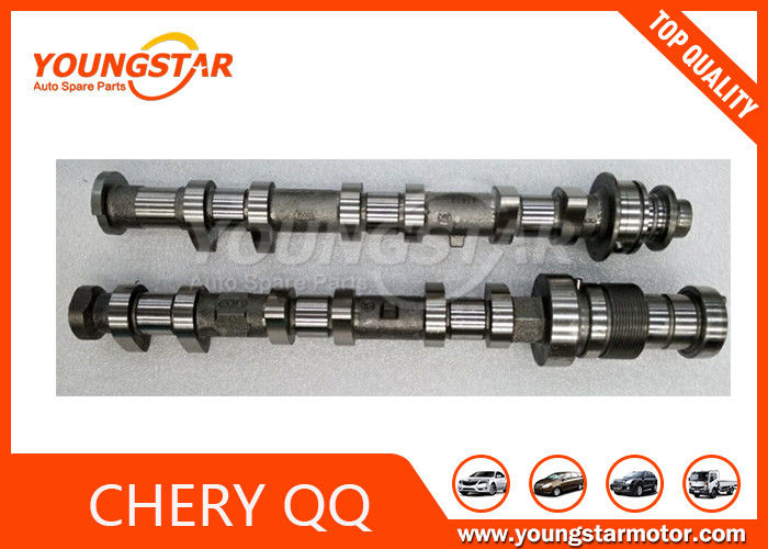 Casting Iron Camshaft Assy for CHERY QQ3 3721006020 372-1006020 372-1006060 IN AND EX