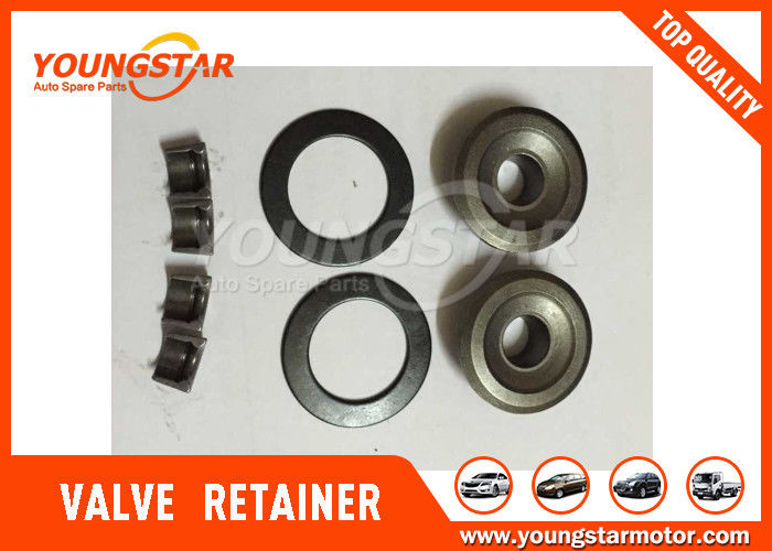 Carburizing Valve Spring Seats / Retainer For NISSAN  K21 / K25 / A5D