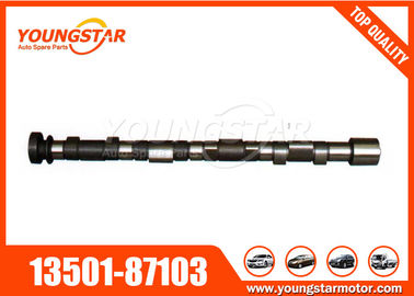 چین Car Engine Camshaft For DAIHATSU S89/91 DAIHATSU HC 13501-87103-000 کارخانه