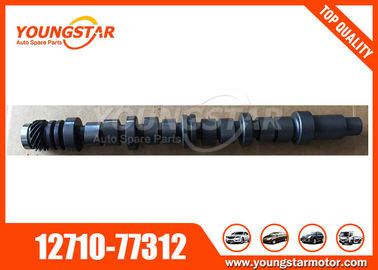 چین Camshaft Suzuki sj410  SJ40/F10A  12710-77312 Stock Available کارخانه