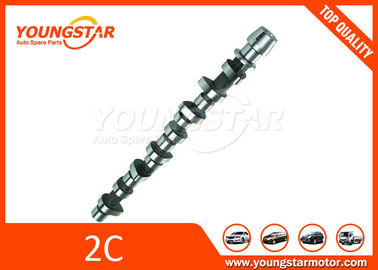 چین Toyota Hiace Forged 2C Engine Camshaft OE No 13511-64071 CAMSHAFT For 1C 2C 3C کارخانه