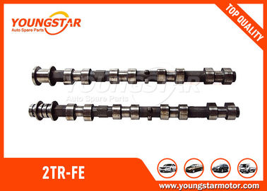 TOYOTA 2TR - موتور موتور Camshaft 13501 - 75060 (IN) / 13502 - 75060 (EX)